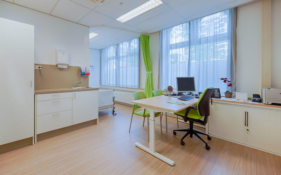 Gezondheidscentrum Rotterdam-Noord
