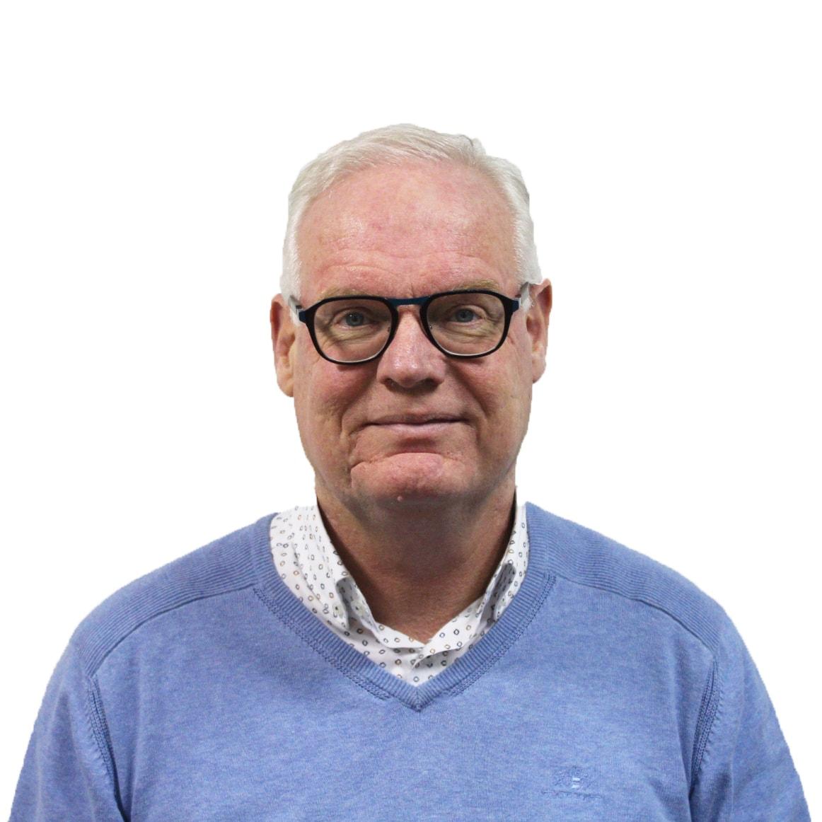 André van de Lagemaat